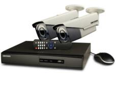 Zestawy HD-TVI