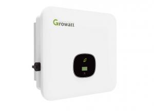 INWERTER FALOWNIK 3-FAZOWY GROWATT MOD 6000TL3-X 6KW AFCI+WiFi