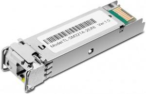 MODUŁ SFP WDM TP-LINK TL-SM321A-2 dwukierunkowy 1000Base-BX