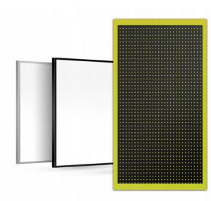 Panel grzewczy IR CRONOS Synthelith CR-960TWP WHITE TUYA