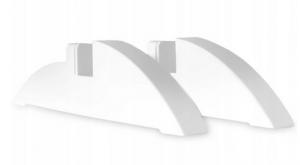 Nogi plastikowe CRONOS do serii Synthelith i Graphene Pro