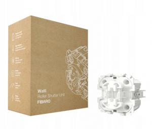 FIBARO WALLI Roller Shutter Unit