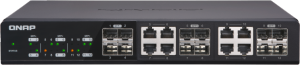 Switch Qnap QSW-1208-8C 10GbE