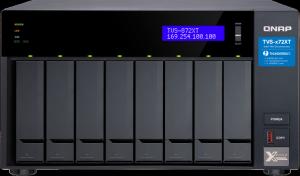SIECIOWY SERWER PLIKÓW NAS QNAP TVS-872XT-i5-16G