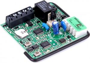 Odbiornik radiowy FAAC RP2 2-kanałowy 868 SLH (wtykalny)