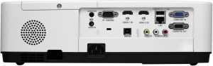 Projektor NEC MC332W