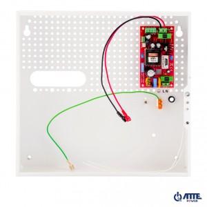 Zasilacz buforowy SMPS 24V 3A 72W ATTE AUPS-70-240-F