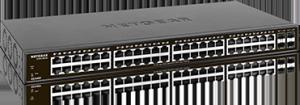 Switch Netgear GS348T-100EUS