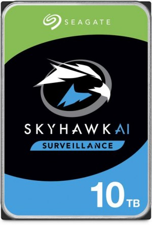 DYSK SEAGATE SkyHawk AI ST10000VE0008 10TB