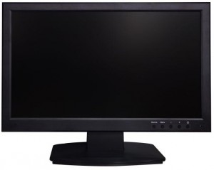 "MONITOR DO PRACY 24/7 DS215AHDA 21,5"" HDMI BNC"
