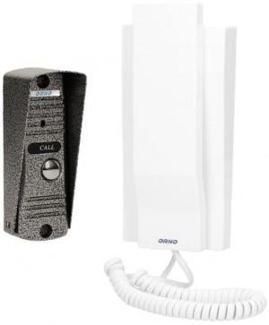 Zestaw domofonowy ORNO OR-DOM-JJ-926/W