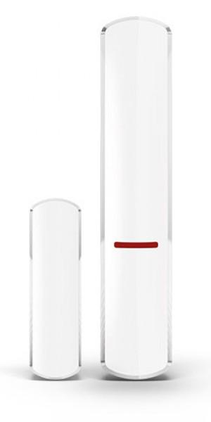 Bezprzewodowa biała czujka uniwersalna SATEL AXD-200
