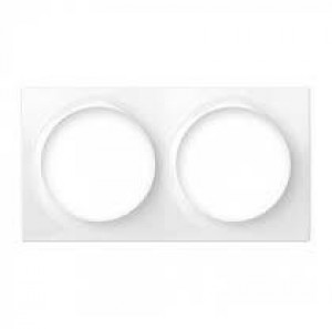 FIBARO WALLI Double Cover Plate