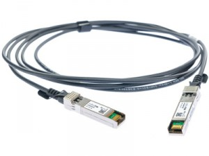 MIKROTIK ROUTERBOARD SFP/SFP+ direct attach cable 3m