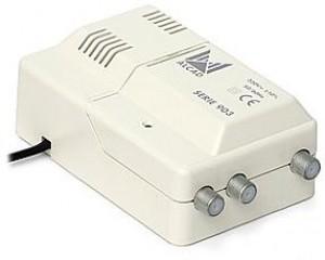 Zasilacz Alcad AL-105 12V 100mA do wzmacniaczy 12V