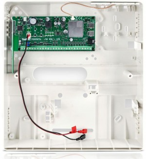 Zestaw Satel PERFECTA 32-WRL LTE SET-A (płyta głowna,antena,obudowa)