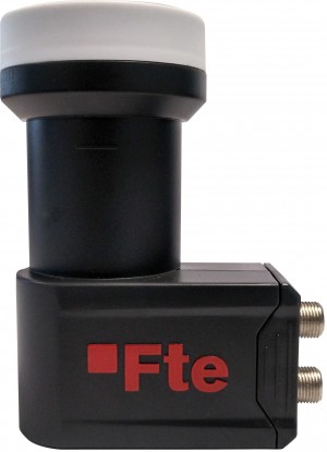 Konwerter Twin Fte eXcellento HQ RED 0.1dB