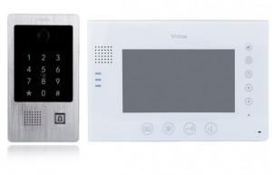 Wideodomofon VIDOS M670W-S2/S20DA