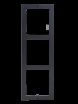 Ramka montażowa potrójna natynkowa VIDOS ONE D2100-3