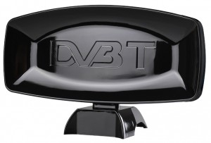 ANTENA DVB-T DV-W WEWNĘTRZNA