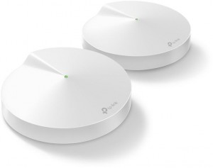 DOMOWY SYSTEM WI-FI TP-LINK DECO M9 PLUS (2-pack)