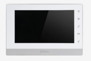 Monitor wideodomofonu DAHUA VTH1550CH-S2