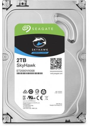DYSK SEAGATE SkyHawk ST2000VX008 2TB