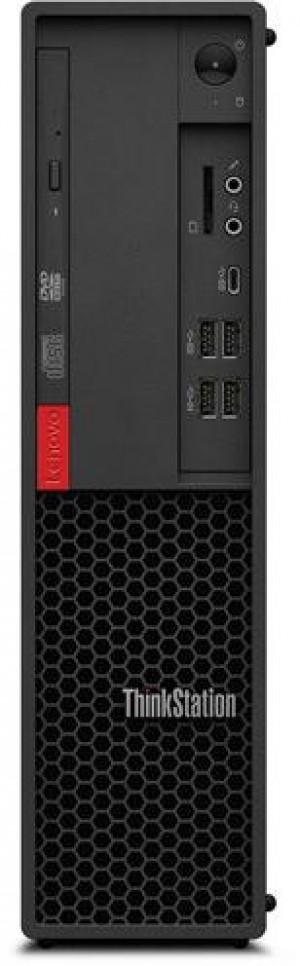 Lenovo Stacja robocza ThinkStation P330 30D1001VPB SFF W10Pro i7-9700/8GB/256GB/INT/DVD/3YRS
