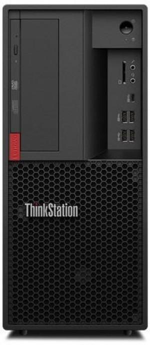 Lenovo Stacja robocza ThinkStation P330 TWR 30CY0025PB W10Pro i7-9700/2x8GB/512GB/INT/DVD/3YRS