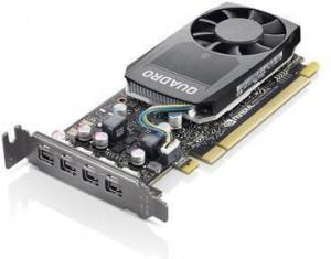 Lenovo Karta graficzna ThinkStation Nvidia Quadro P620 2 GB GDDR5 Mini DisplayPortx4