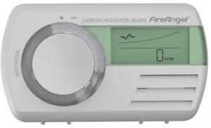 Czujnik czadu, tlenku węgla, FIREANGEL CO-9D INT