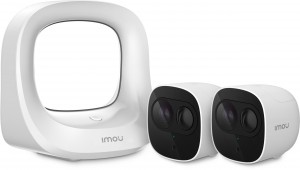 ZESTAW CELL PRO IMOU Kit-WA1001-300/2-B26E-Imou
