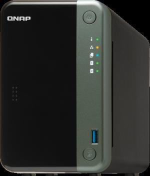 SIECIOWY SERWER PLIKÓW NAS QNAP TS-253D-4G