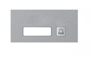 Moduł 1 przycisku DAHUA VTO4202F-MB1