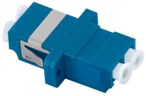 ADAPTER LC/UPC Duplex SM  Standard