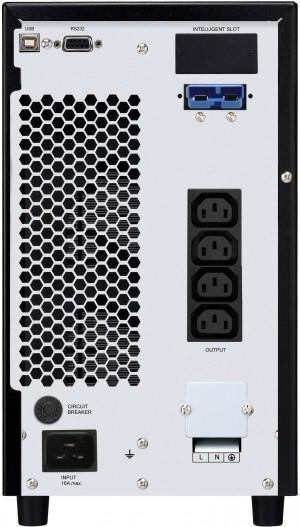 UPS ZASILACZ AWARYJNY POWER WALKER VFI 3000 C LCD