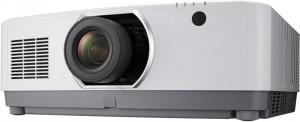 Projektor NEC PA803UL