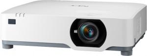 Projektor laserowy NEC P525WL