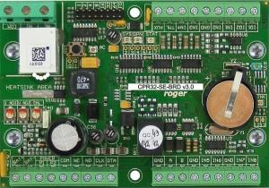 CENTRALA KONTROLI DOSTĘPU ROGER CPR32-SE-BRD
