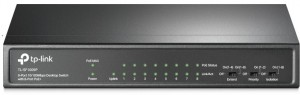 SWITCH TP-LINK TL-SF1009P