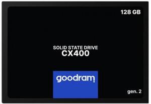 DYSK SSD GOODRAM CX400 G2 128GB SATA3