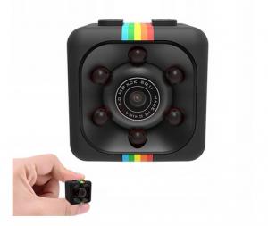 Kamerka Kamera INTERNETOWA do SKYPE PC HD MIKROFON SQ11