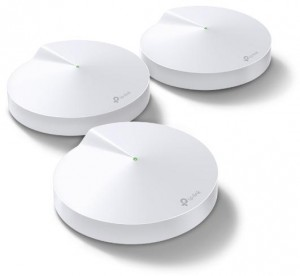 DOMOWY SYSTEM WI-FI MESH TP-LINK DECO M9 PLUS (3-pack)