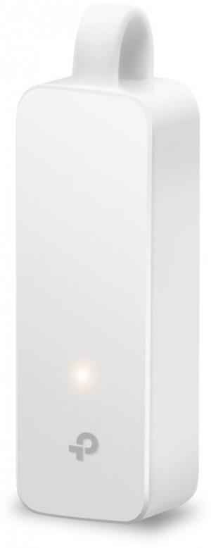 KARTA SIECIOWA ETHERNET TP-LINK UE300C USB 3.0