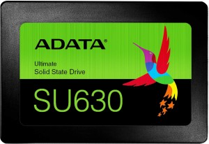 DYSK SSD ADATA Ultimate SU630 480GB 2.5 S3 3D