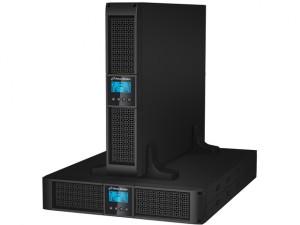 UPS ZASILACZ AWARYJNY POWER WALKER VFI 1000 RT LCD