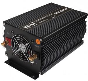 PRZETWORNICA IPS-4000 24V / 230V 2000/4000 W