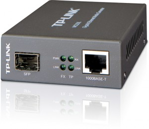 MEDIA KONWERTER TP-LINK MC220L