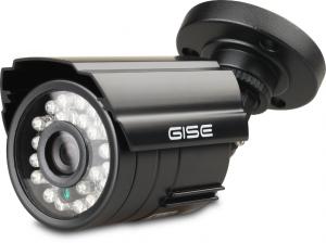 KAMERA GISE 4W1 GS-CM4-V 720P HD AHD/CVI/TVI/ANALOG