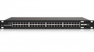 UBIQUITI EDGE SWITCH ES-48-750W